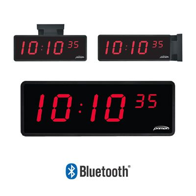 Smart-Sync Analog Wall Clocks
